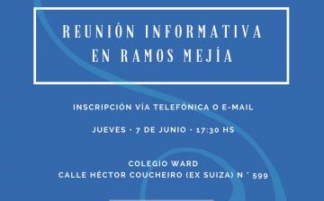 Reunion Ramos Junio