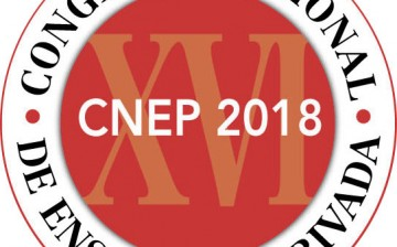 Logo Cnep 2018