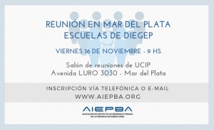 reunion mardel nov