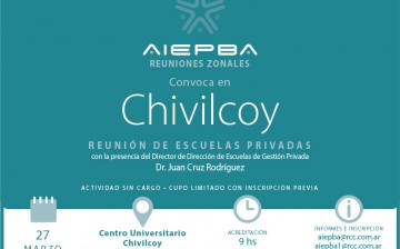 chivilcoy 27 marzo