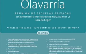 Olavarria_2005_FlyerTemario