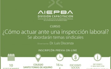 Inspeccion Laboral