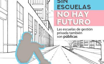 REDES SIN ESCUELA NO HAY FUTURO AIEPBA