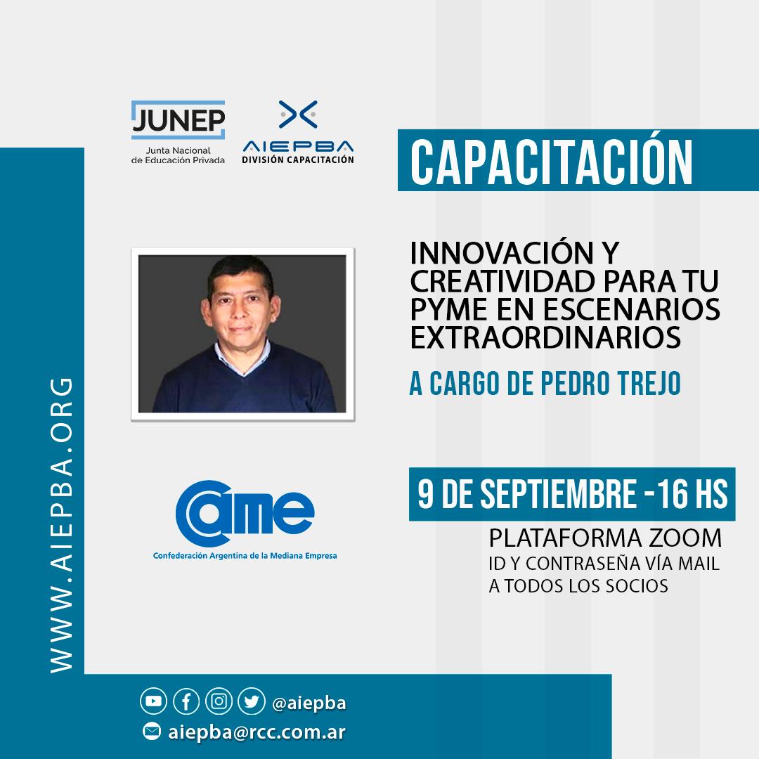 REDES innovacion pyme 9 sept