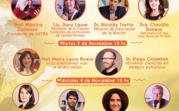 WEB Cronograma Congreso 2020