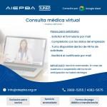 Servicio para socios consulta medica virtual